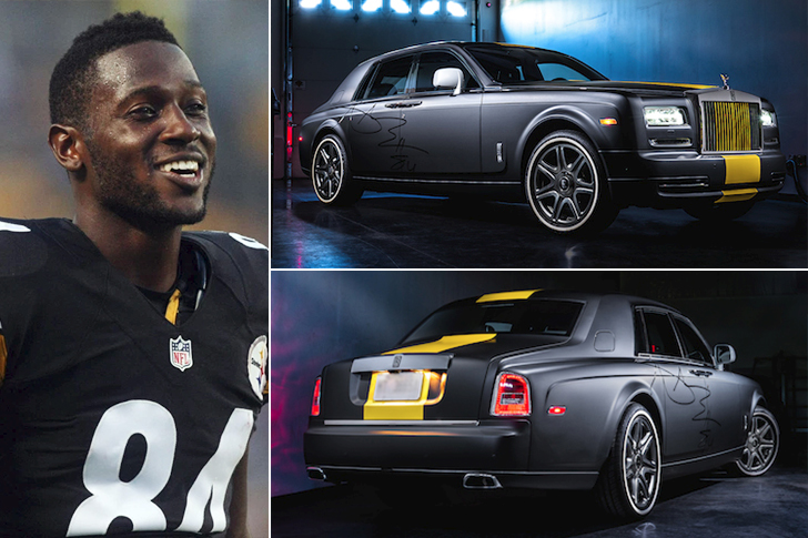 http://loanpride.com/wp-content/uploads/2017/07/Antonio-Brown-car.jpg