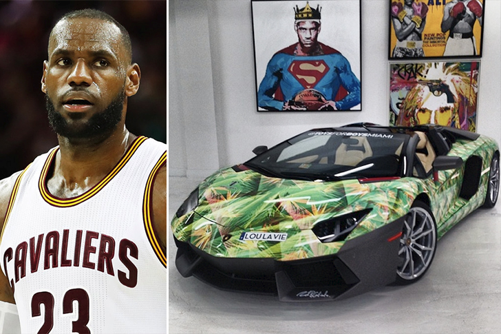 http://loanpride.com/wp-content/uploads/2017/06/LeBron-James-car.jpg
